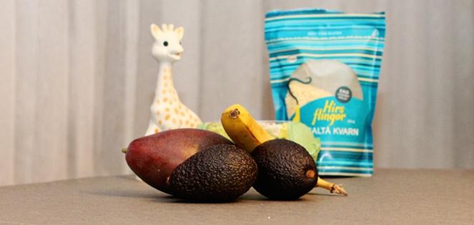 hjemmelaget_babygrot_avocado_banan_mango